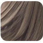 Ash Brown Clip In Hair Extension