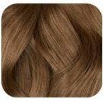 Chestnut Brown Clip In Hair Extension