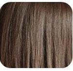 Medium Brown Clip In Hair Extension