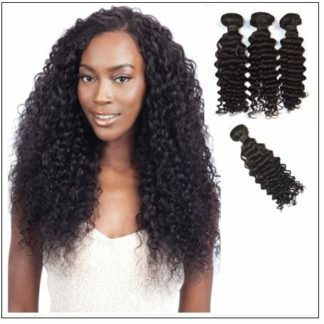 Deep Body Wave Hair