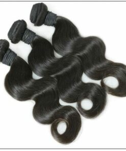 Indian Body Wavy Hair
