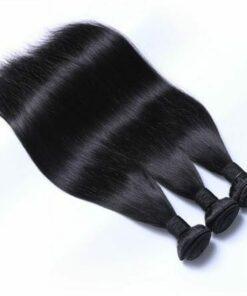 Indian Straight Virgin Hair