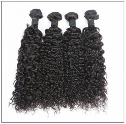 Brazilian Jerry Curl Hair Bundles 3