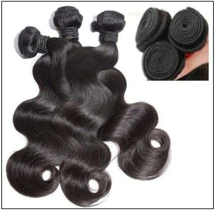 Brazilian Body Wave Virgin Hair