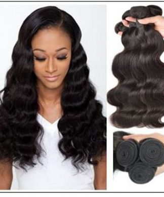 Brazilian BodyWave Hair