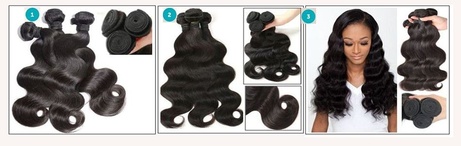 Brazilian Hairs