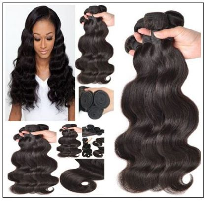16 Inch Brazilian Body Wave Hair img 2
