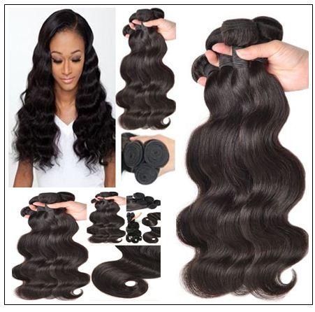 16 Inch Brazilian Body Wave Hair img 2