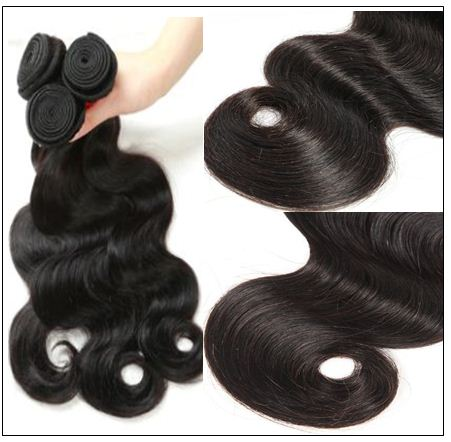 16 Inch Brazilian Body Wave Hair img 3