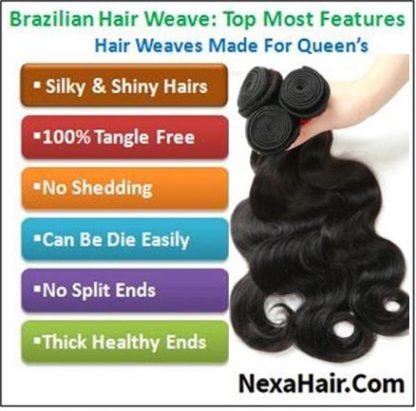 20 22 24 inch Brazilian body wave img 4