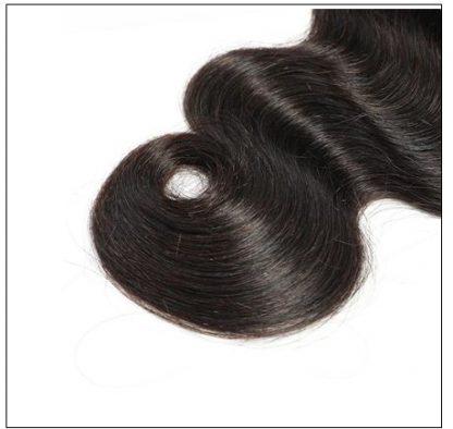 Body Wave 3 pcs Human Hair Extension 4