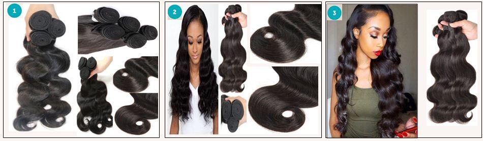 Brazilian Remy Hair Body Wave
