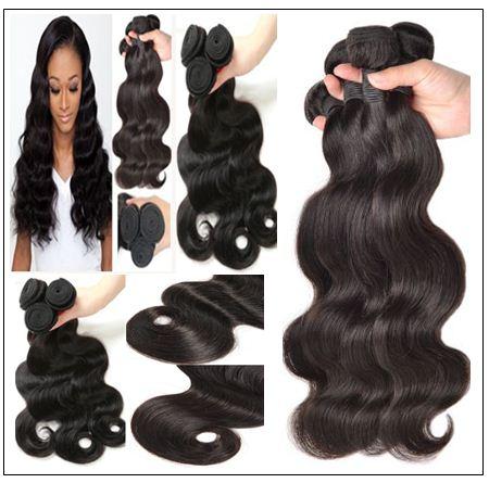 Brazilian Remy Hair Body Wave img2