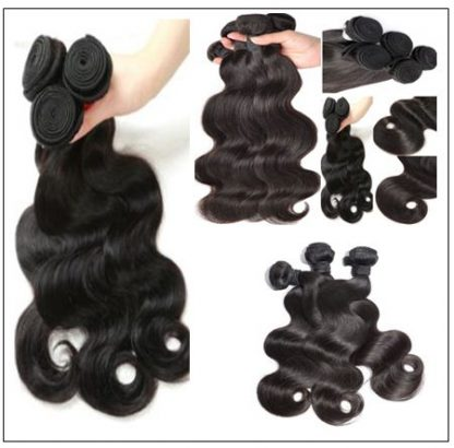 Brazilian Remy Hair Body Wave img3