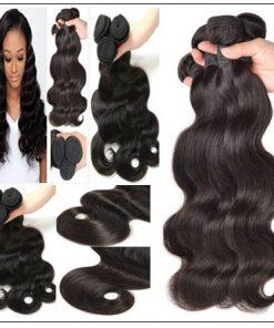 Deep Body Wave Brazilian Hair img