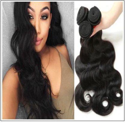 Brazilian remy hair body wave img 1