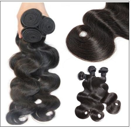 brazilian virgin hair body wave (2)