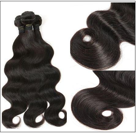 deep body wave brazilian hair img 2