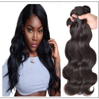 16 Inch Brazilian Body Wave Hair img 1