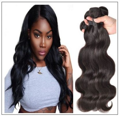 16 Inch Brazilian Body Wave Hair img 1
