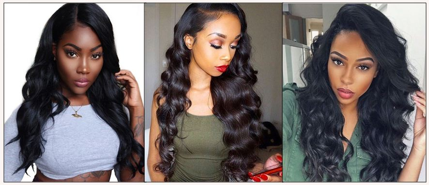 16 Inch Brazilian Body Wave Hair img