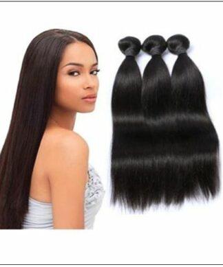 Indian Raw Hair