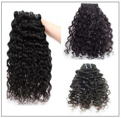 Raw Indian Curly Hair img2