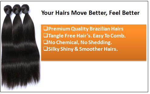 Raw Indian Straight Hair1