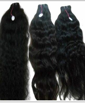 Raw Indian Wavy Hair
