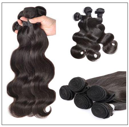14 Inch Brazilian Body Wave Hair img 2