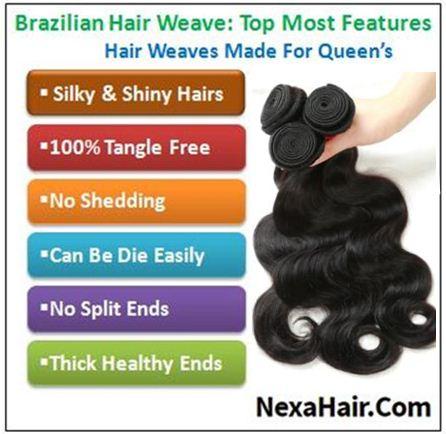 14 Inch Brazilian Body Wave Hair img 4