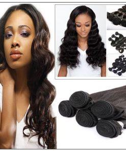 remy brazilian body wave hair img 3