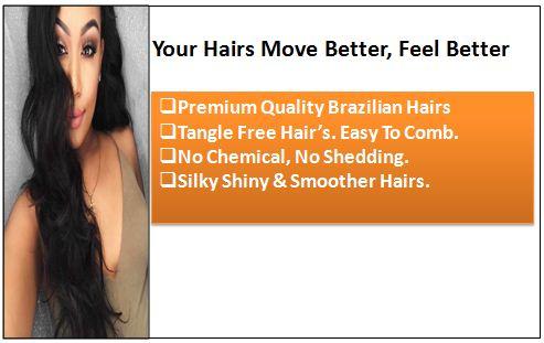 virgin brazilian body wave hair 1