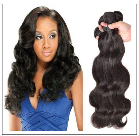 virgin brazilian body wave hair img 1