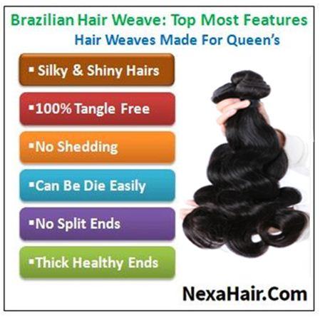 10 12 14 Inch Brazilian Body Wave 4