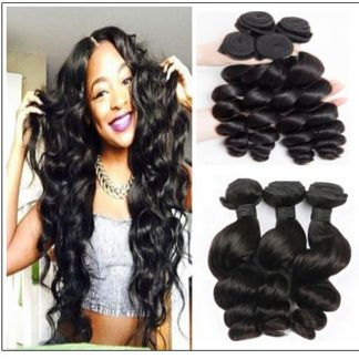12 Inch Loose Wave Weave img 1