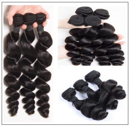 16 inch loose wave weave img 2