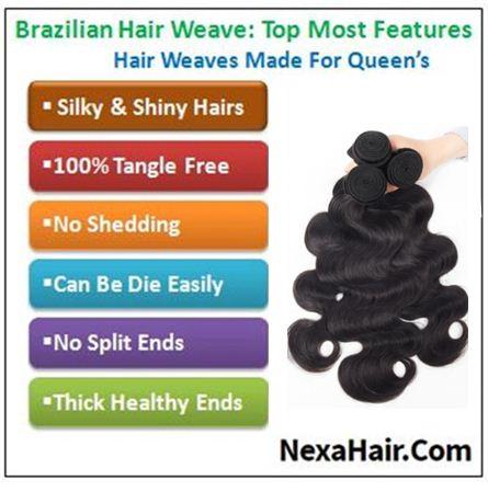 Brazilian Body Wave Loose Wave img 4