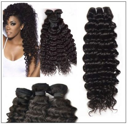 Brazilian Deep Body Wave Bundle img 2
