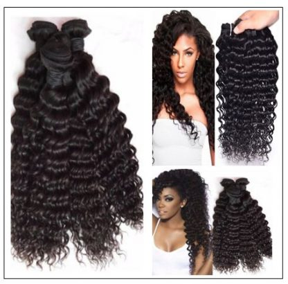 Brazilian Deep Body Wave Bundle img 3