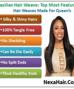 Human Hair Bundles Straight IMG 4