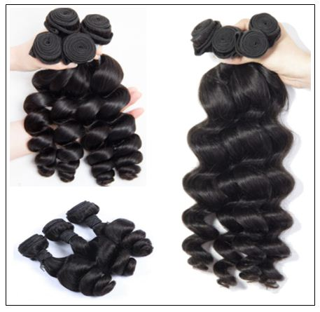 Loose Body Wave Weave img 2