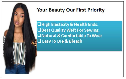 brazilian straight hair bundles 2