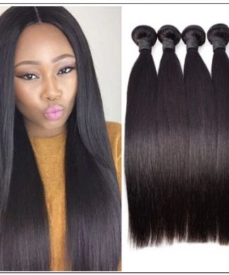 brazilian straight hair bundles img 1