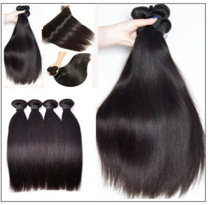 brazilian straight hair bundles img 2