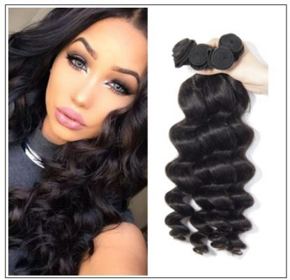 indian loose wave weave img 1