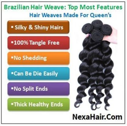 indian loose wave weave img 4