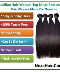 Peruvian Straight Hair Bundles IMG 4