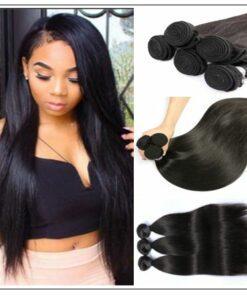Straight Brazilian Hair Weave IMG 3