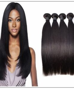 Straight Hair Weave IMG 1